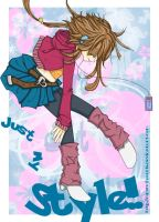 Just My Style by tsukkaomi