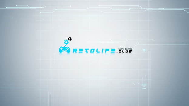 Retolife by JerryMesmer