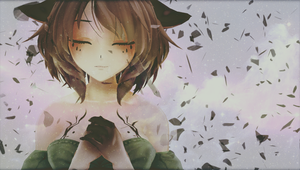 -MMD- With out me by ZiiiChan