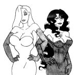 Femme Fatales by 2gredvisions