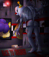 SISTER LOCATION: FAKE ENDING by FNaF2FAN