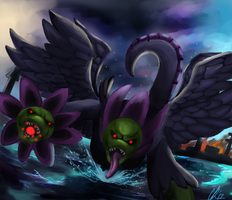 Wrath of Hydreigon