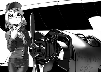 No.1 The mechanic by z4m97