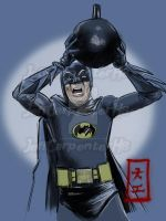 AdamWest 1 by Doctorductape