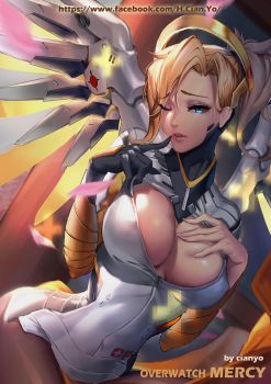 MERCY by qaz2365643