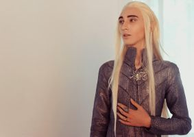 Elven King by Matsue-Faust