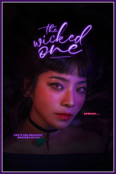 The Wicked One by tofurookies