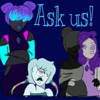 Ask the Gems! by TheFallenNightStars