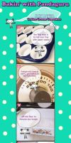 Coffee Cream Cupcake Tutorial by ButterMakesYouFat