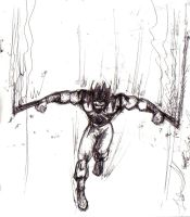 Wolverine ClawSlide by StereoiD