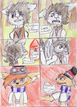 CP Audition Pg 6 by Ilikepotato