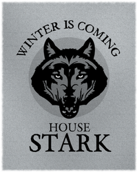 Winter is Coming by gregmcevoy