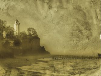 Lighthouse by A-s-y-a