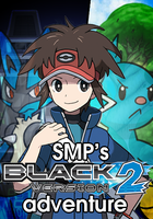 SMP's Black 2 Adventure Art by SMPGaming