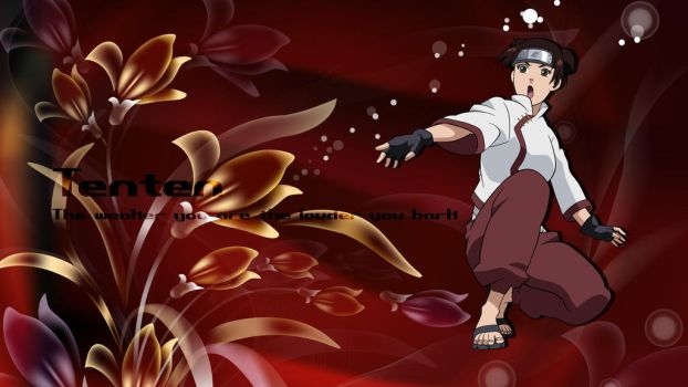 Stamps icons wallpapers etc on narutenclub deviantart usagigami 15 0 tenten by missninety voltagebd Image collections