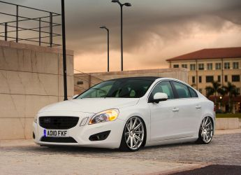 Volvo S60 by jgggdesign