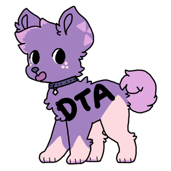 DTA Adopt (CLOSED) by Mochadoosy