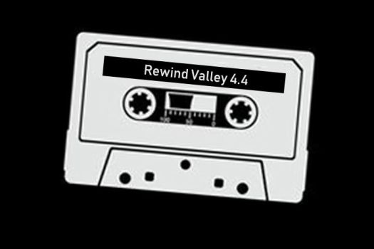 Rewind Valley 4.4 Teaser by CampingGrounds