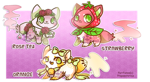 :Purrfumes Up For Auction(closed): by PrePAWSterous