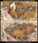 Figurine-Staging-The Betrayal of Isengard 6 by Valtorgun-le-Grand