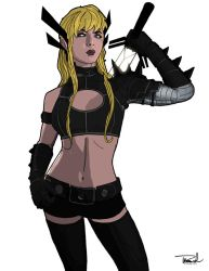 Magik by tsbranch