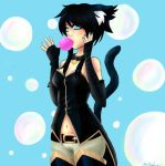 Charlette Cheshire by Charlette-Cheshire