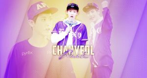 EXO Chanyeol Wallpaper by thebestofworld
