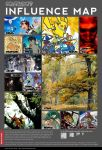 Influence Map by Contugeo