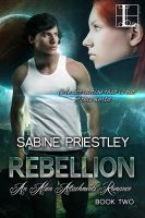 Rebellion by CoraGraphics