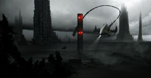 The Dark Tower - Episode II by MarcoHayek