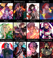 2015 Improvement meme by Promsien