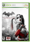 Batman Arkham City Game of the Year Edition by Xxplosions