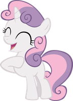 Request: Sweetie Belle singing by Pangbot
