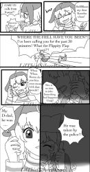ML: The Madness has Just Begun pt 39 by LilThiefSilverBunny