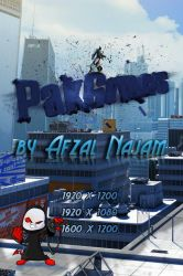 PakGamers by AfzalivE