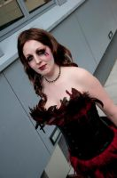 Amecon 2010 003 by AkraruPhotography