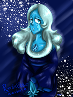 SU| Blue Diamond by SinTzirkon