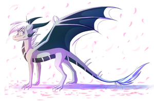 Petals by Skaynoodle