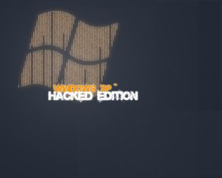 Windows XP - Hacked Edition by N0-LiMiT