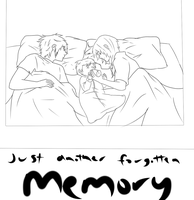 Another Forgotten Memory by BladeOfValhalla
