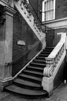 stairs by crato