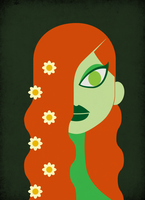 Poison Ivy by payno0
