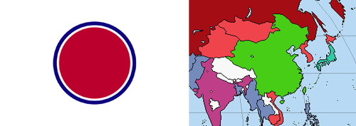 [EEUSG] Japanese Federation by RvBOMally