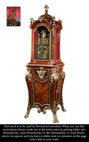 RESTRICTED - Versailles Clock 2 by frozenstocks
