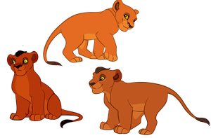 Cub Adopts [018|Open|Set Price|Dual Payment] by ThulianShadow