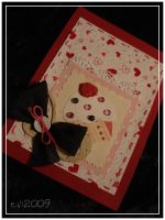 ...valentine to a mouse... by evphaedrielle