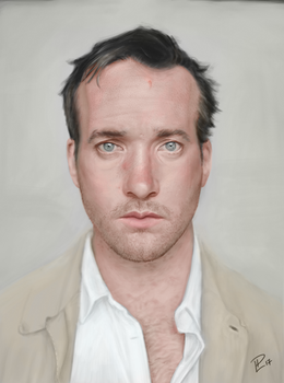 Matthew Macfadyen by luvian-elf