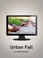 Urban Fall by theRealPadster