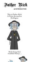 Father Rick-Introduction by Arkham-Insanity