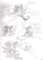 Sonadow Forbidden Feelings Comic 4 by GilGummyBear
